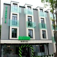 Algiro Hotel, отель в Каунасе