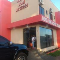 Hotel Dom Alcides, hôtel à Nova Santa Medianeira