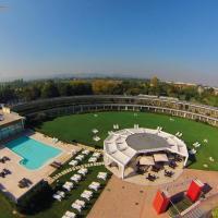 Hotel Viest, отель в Виченце