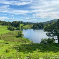 Three Lochs Holiday Caravan for Families & Couples