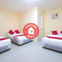 OYO 787 Indino Guest House 2&5, hotel in Moalboal