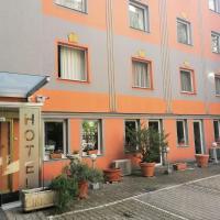 caratart Hotel Bombolo Wien, hotel i Wien