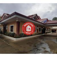 OYO 684 Cecilia's Inn, hotel in Puerto Princesa