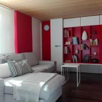 Cozy designer apart / Acogedor apartamento de diseño ● WiFi - Jacuzzi - A/C SteamSauna