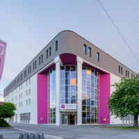 FourSide Hotel Salzburg – hotel w mieście Salzburg