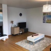 Seren & spacious 3.5 rooms family apartment - Bern