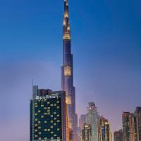 Pullman Dubai Downtown, hotel i Dubai