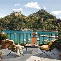 Splendido Mare, A Belmond Hotel, Portofino, hotell i Portofino