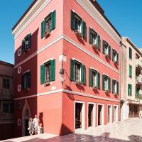 King Kresimir Heritage Hotel - Adults only, hotel in Šibenik