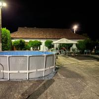 Baita, hotel in Gherla