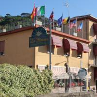 Albergo La Mimosa, hotel a Lerici