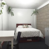 Habitación Minimalista, hotel em Loja
