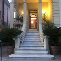 Hotel Regina, hotell i Lido di Camaiore