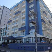 Hotel Quatro Estações, hotel em Guarapari