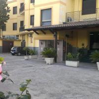 Hotel Gimar, hotel in Naples