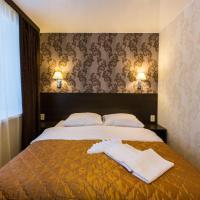 Siyaniye Hotel, hotel in Syktyvkar