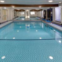 Park Manor Hotel, hotel in Scarborough
