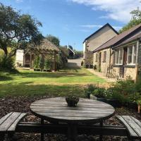 Cosy Cottage near Narberth