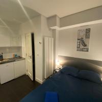 City Center Studio Appartment