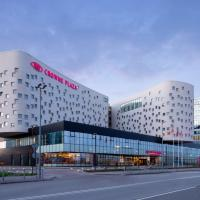 Crowne Plaza St.Petersburg Airport, an IHG Hotel, hotel near Pulkovo Airport - LED, Saint Petersburg
