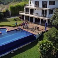 Casa Alta Gracia Mirador