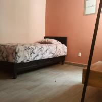 Departamento muy cómodo en Tlalnepantla