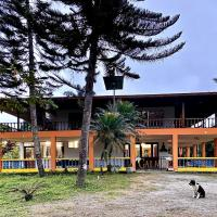 Hacienda GALMOR, hotel em Pedro Vicente Maldonado