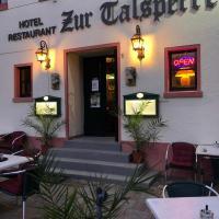Hotel zur Talsperre, hotel in Heimbach