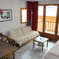 Appartement Valloire, 3 pièces, 6 personnes - FR-1-263-260