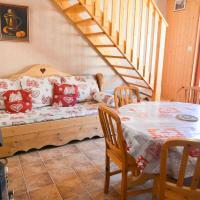 Appartement Valloire, 3 pièces, 6 personnes - FR-1-263-185