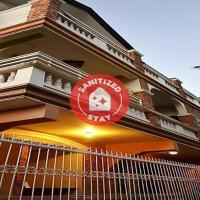 Vaccinated Staff - OYO 779 Casa D' Estrella Apartelle, hotel in Boracay