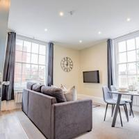 1 Bedroom Worcester City Centre Apartment