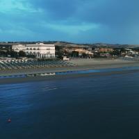 Hotel Internazionale, hotell i Marotta