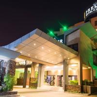 Premier Hotel O.R. Tambo, hôtel à Kempton Park près de: Aéroport OR Tambo de Johannesbourg - JNB