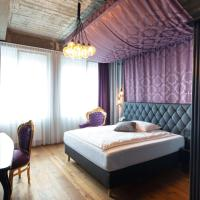 loftstyle Hotel Eningen; Sure Hotel Collection by BW