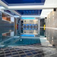 Apart & Spa Zoned, отель в Копаонике