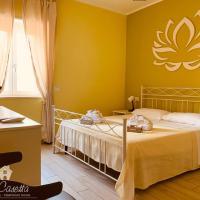La Casetta, hôtel à Sant'Eufemia Lamezia près de: Aéroport international de Lamezia Terme - SUF