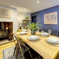 Church Bells House by Spa Town Property - 3 Bedroom Georgian Townhouse in Central Warwick