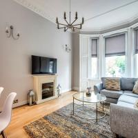 Pass the Keys Stylish 2 Bed in Heart of West End