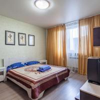 Standard Brusnika Apartments Maryina Roshcha