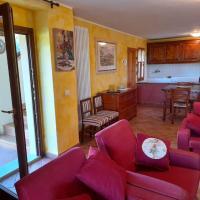 Montemaggiore nel verde, hotell i Montemaggiore al Metauro