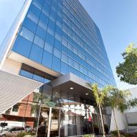 eSuites Savassi Toscanini, hotel in Belo Horizonte