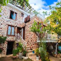 Lemon Villa Hotel - Adult Only, hotel in Alanya