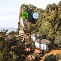 Railay Phutawan Resort - SHA Certified, hotel in Railay Beach