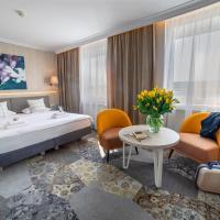 Hotel Victoria – hotel w mieście Lublin