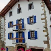 APARTAMENTO RURAL AROTXENEA, hotel in Berroeta