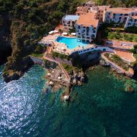 Hotel Carasco, hotel a Città di Lipari