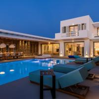 Splendid Mykonos Luxury Villas & Suites