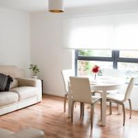 Pass the Keys Lovely Ground Floor 2 Bed, South Side Glasgow