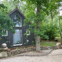 Oak Cottage near Rønne & Beach